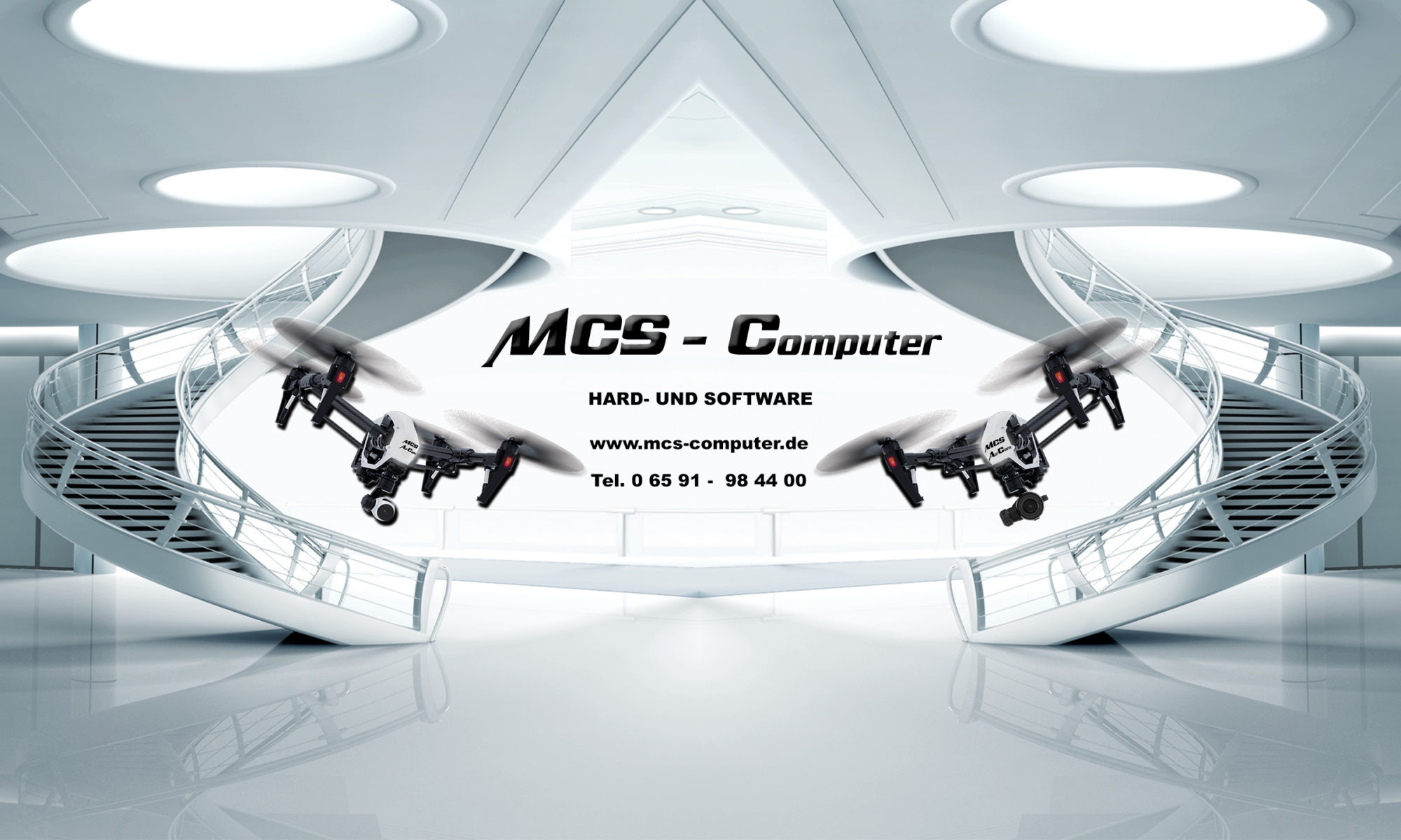 MCS-Computer